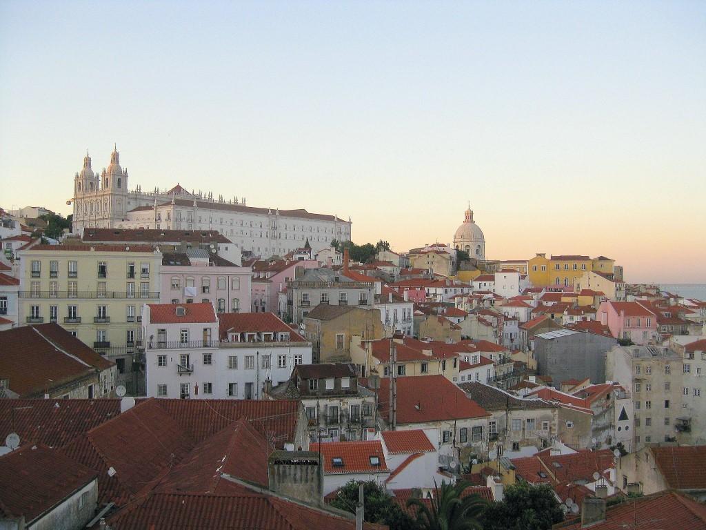Kloster-Lissabon