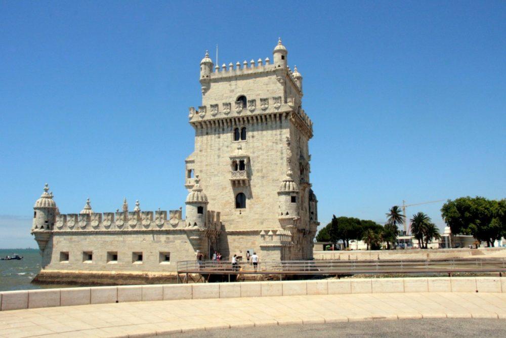 Torre-Belem
