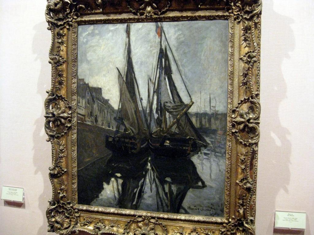 Monet-Gulbenkian