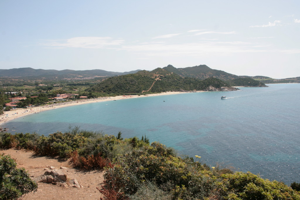 Spiaggia-Monte-Turno