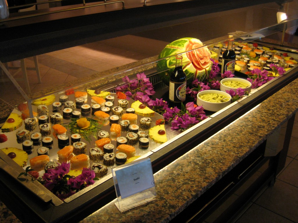 buffet-hotel-pullmann-timi-ama-sardinien