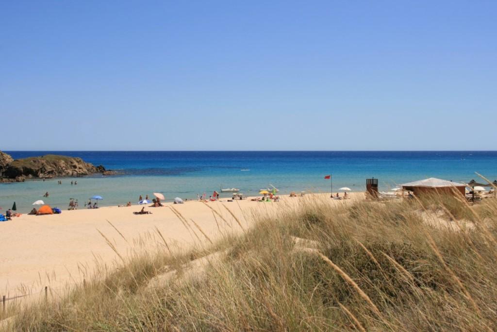 Traumstrand-Sardinien-Süden