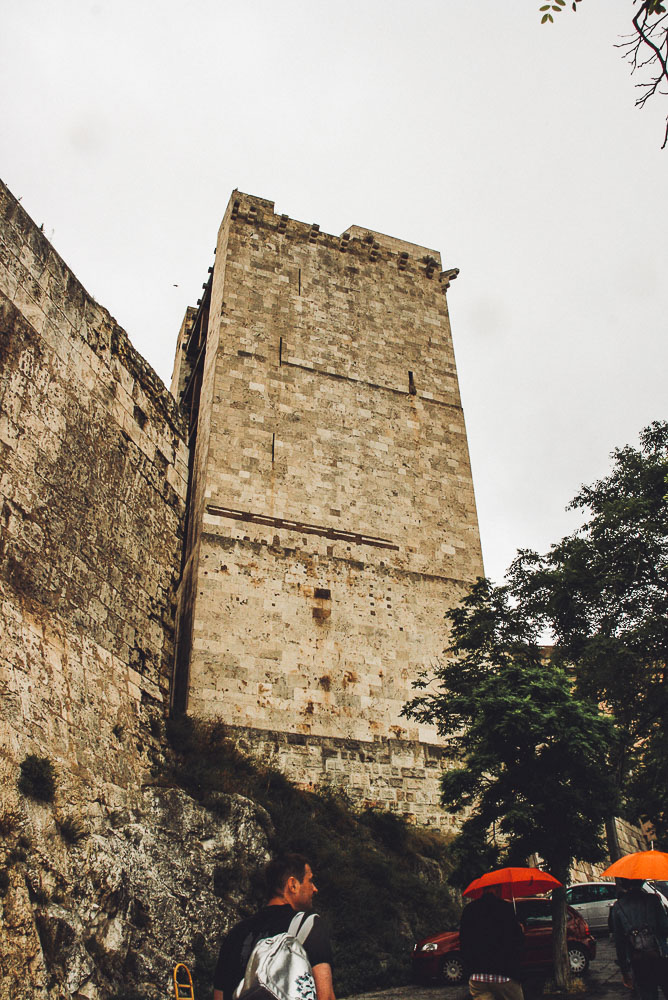 Aussichtsturm Torre dell'Elefante
