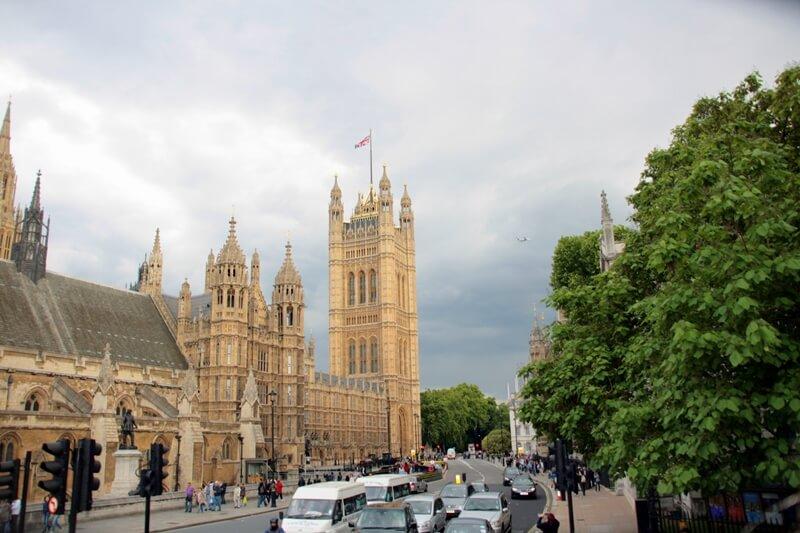 Parlament London