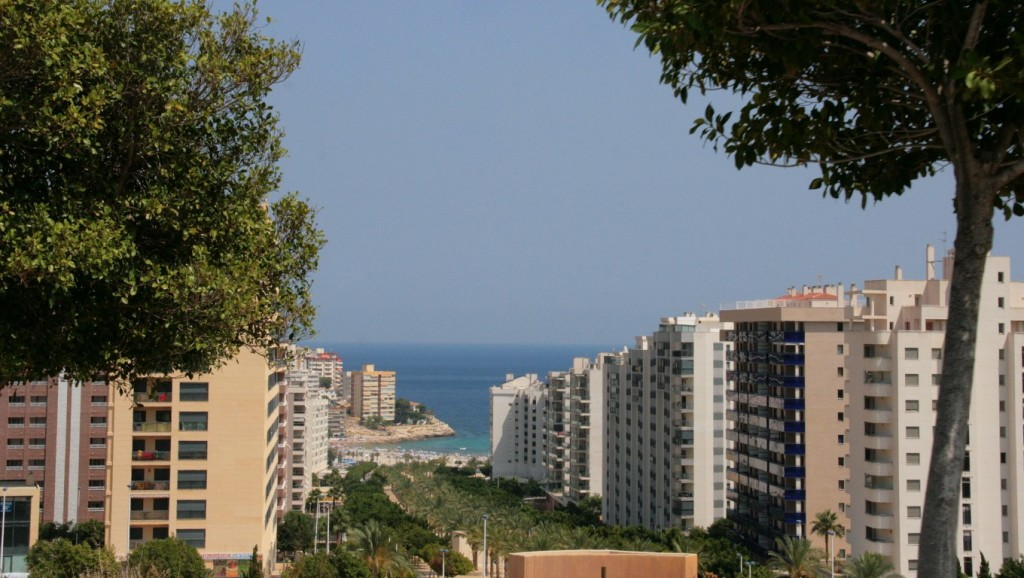 Bettenburgen-Benidorm
