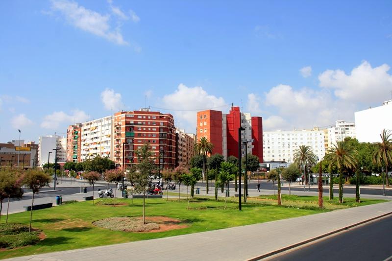 Stadtrundfahrt Valencia