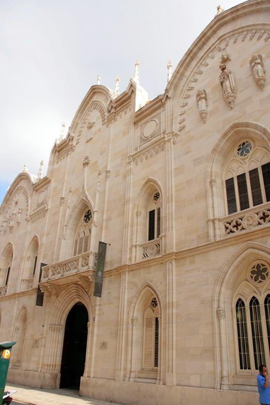 Universität von Valencia