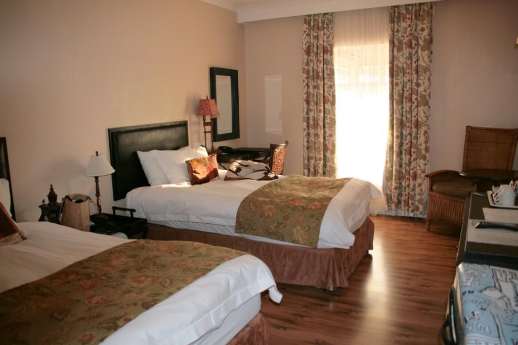 Protea Hotel Kimberley