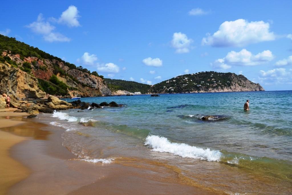 S' Aigua Blanca, Ibiza