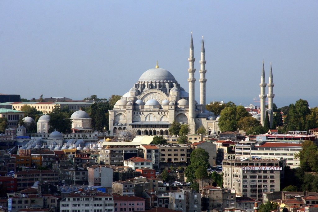 moschee-istanbul