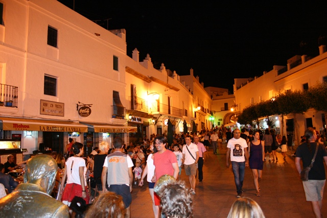Conil de la Frontera Nightlife