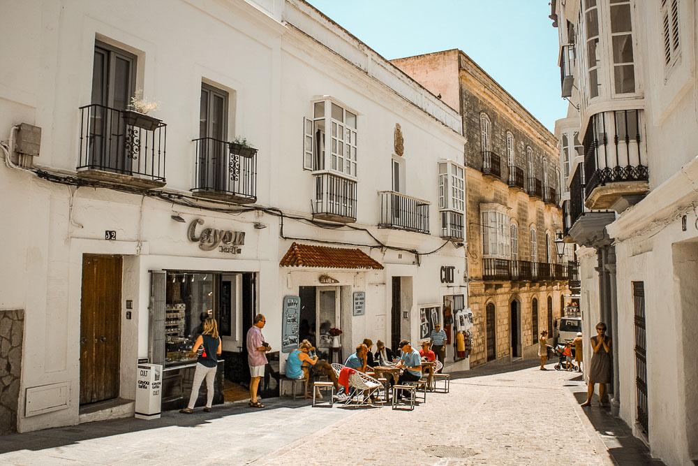 Andalusien-tarifa