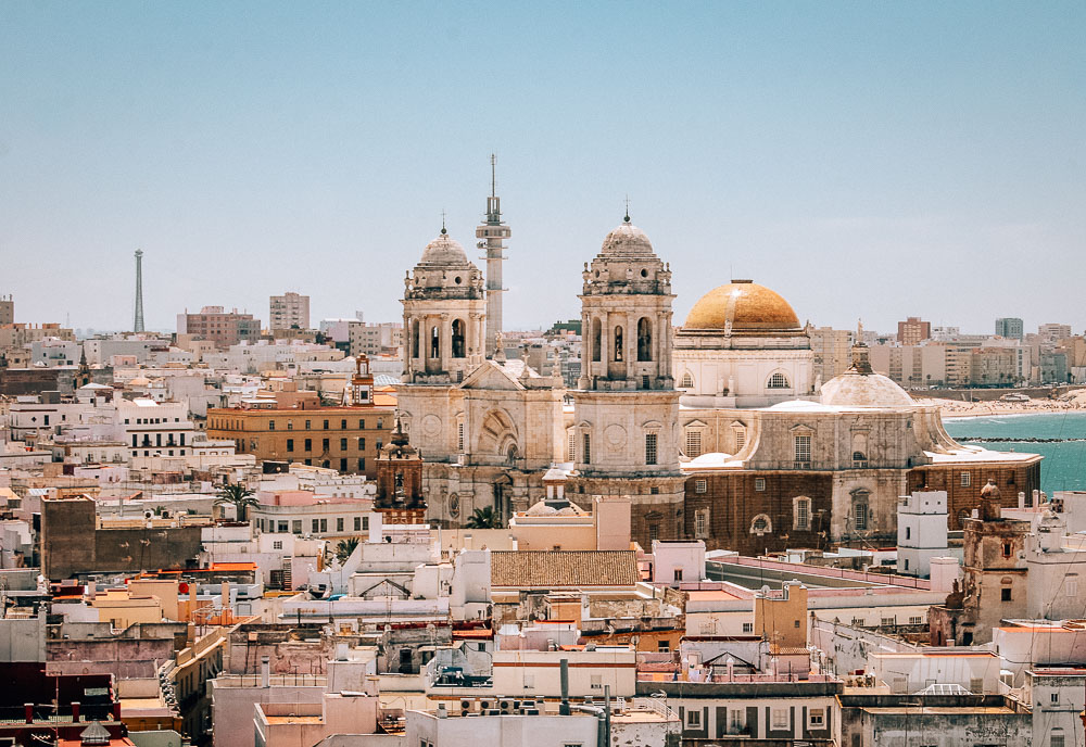 Cadiz-Kathedrale-Andalusien