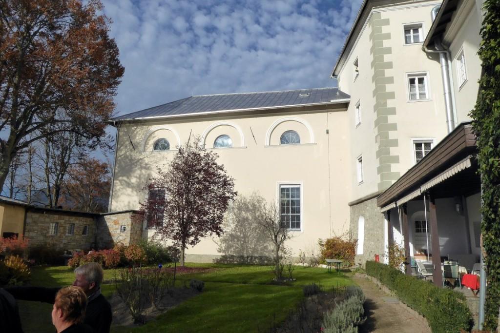 Klostergarten Wernberg
