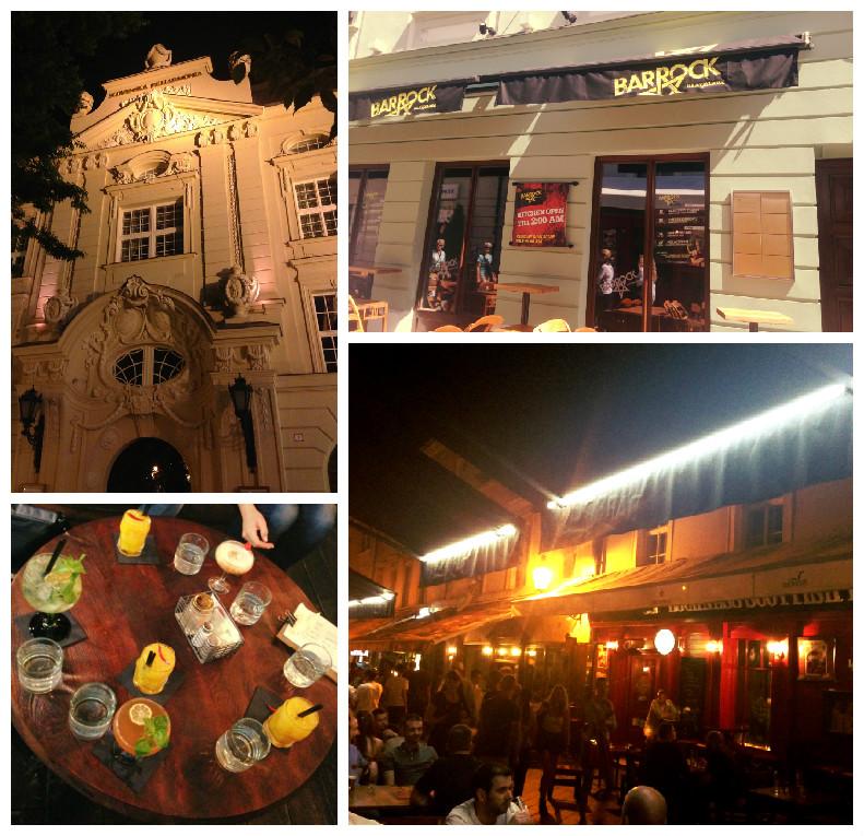 Bratislava Nachtleben