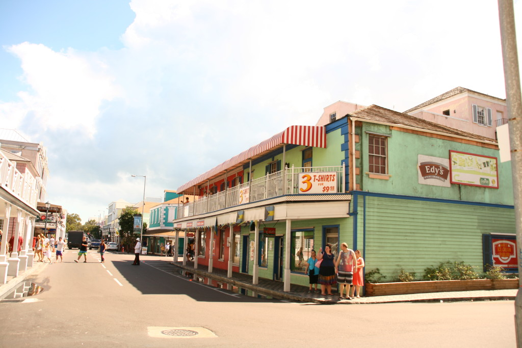 baystreet Nassau