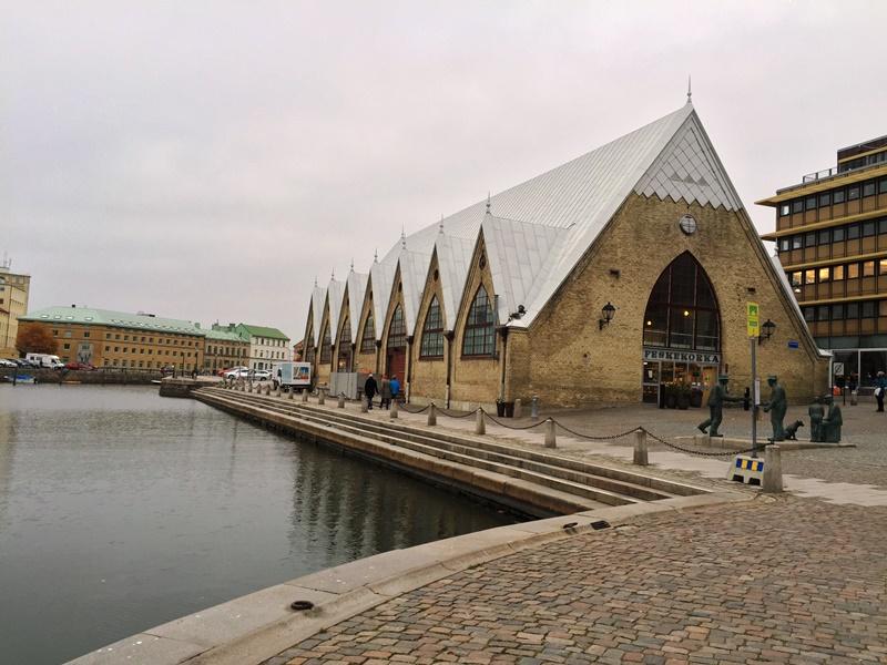 fischkirche-Göteborg