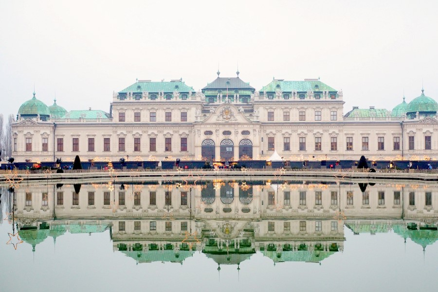 belvedere-vienna-christmas