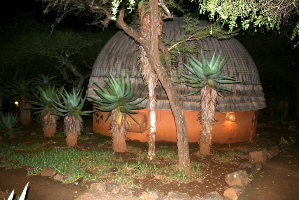 Zulu-Kral Eshowe
