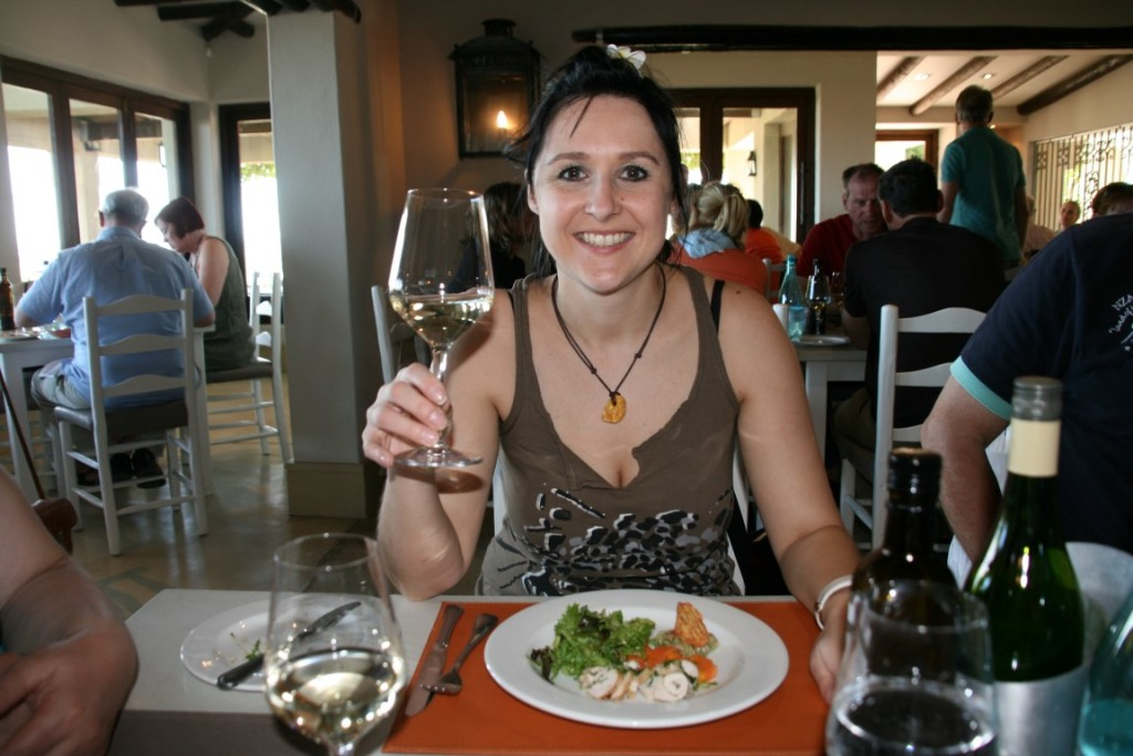 Spice Route Paarl