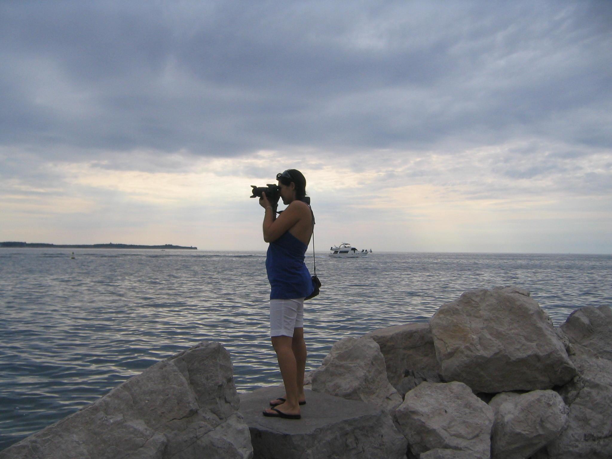 Reisebloggerin-Anita-Gailtal-on-tour