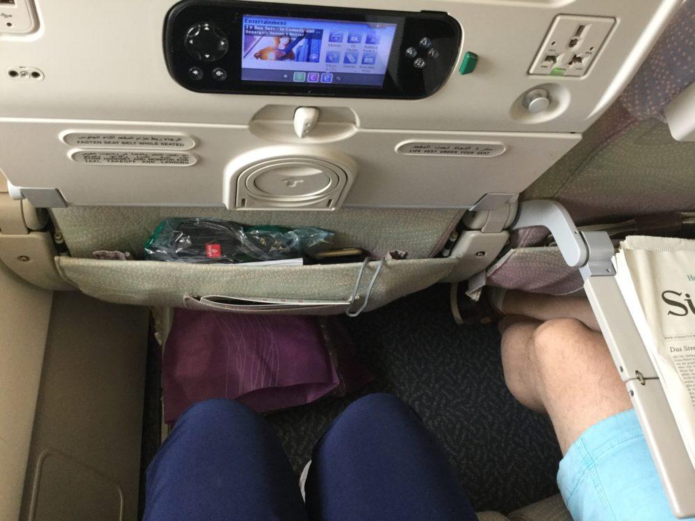 Beinfreiheit-A380