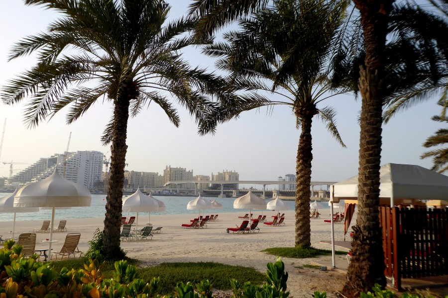 beach-royal-mirage-dubai