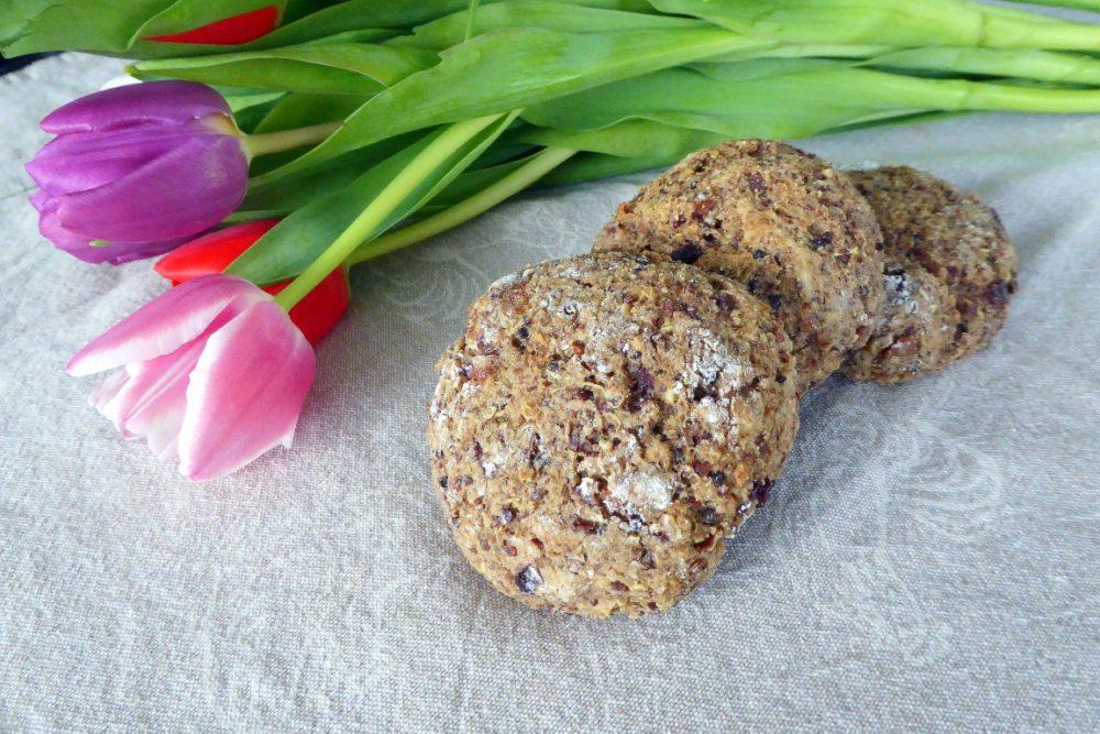 quinoa brot