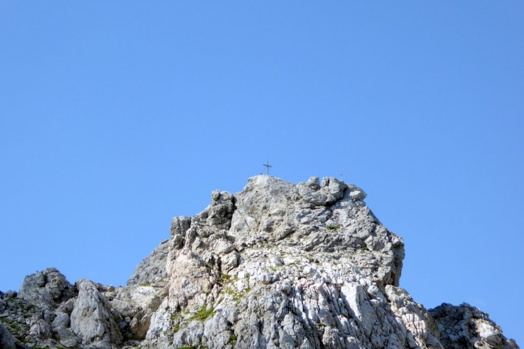 Gipfel-Zottachkopf