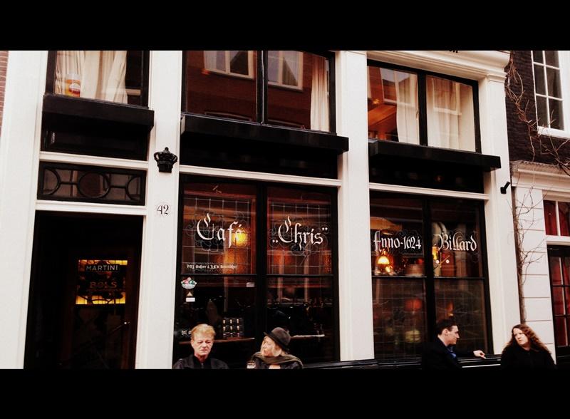 Cafe-chris
