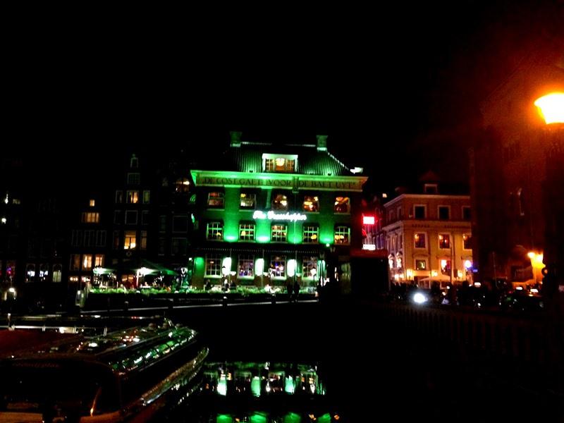 Amsterdam-pubs