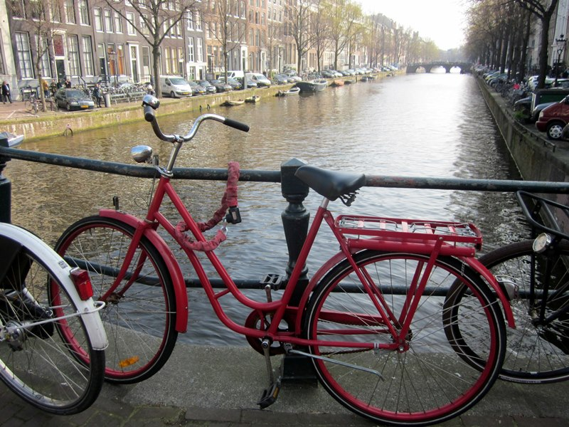 Fahrrad-amsterdam