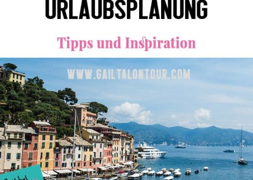 Tipps-Urlaubsplanung