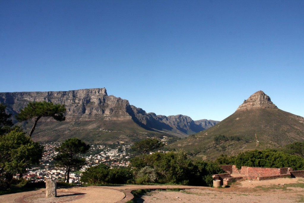Urlaubsplanung-Südafrika-Kapstadt