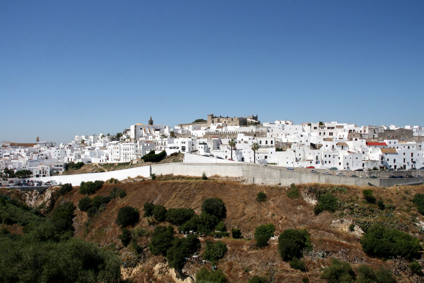 andalusien-reise