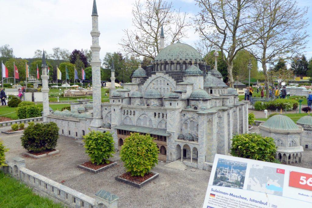 süleymanyie-moschee