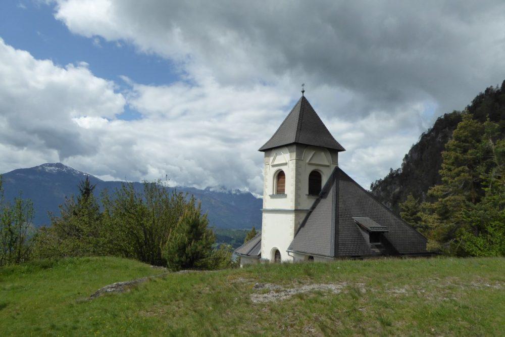 Kirchlein in Steben