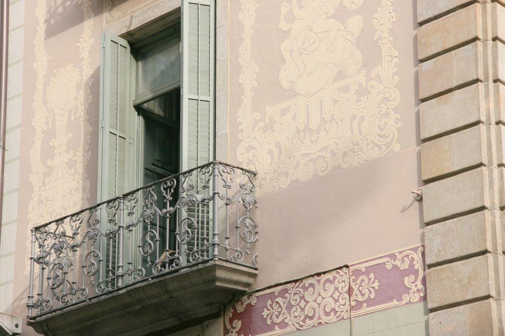 rambla-architektur-balkon