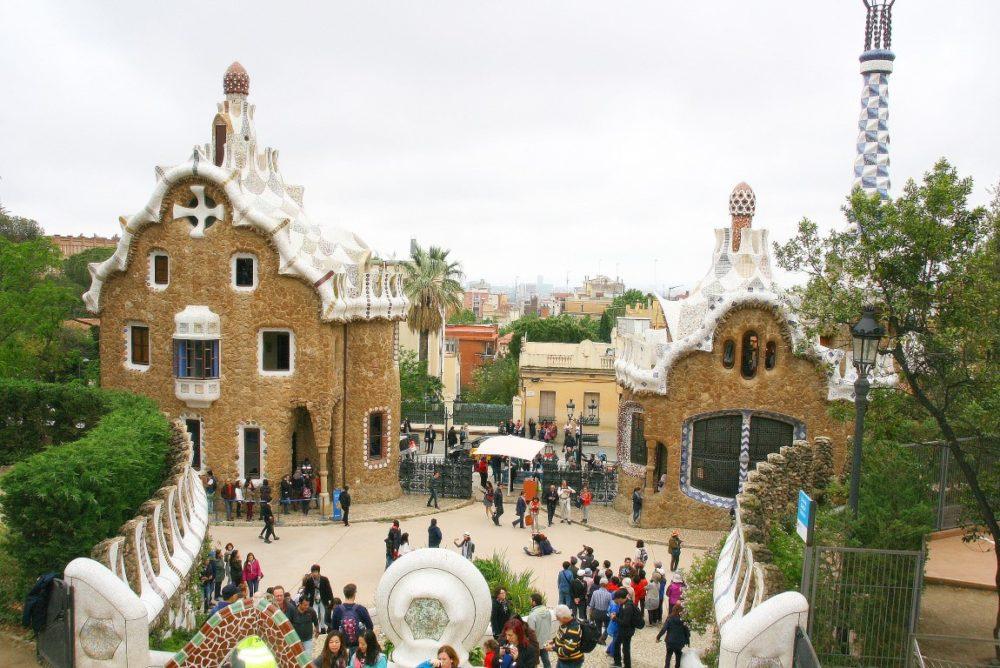 park-guell-gaudi-architektur