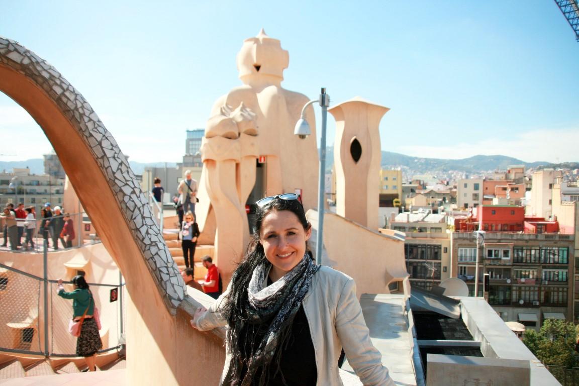 casa -mila-barcelona