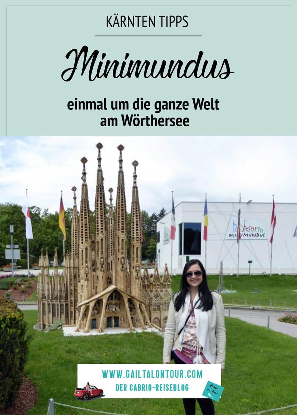Minimundus-Klagenfurt-Ausflugstipp