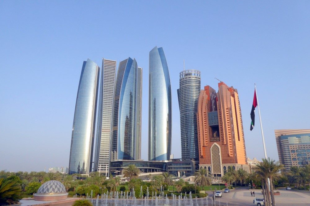 etihad_towers abu Dhabi