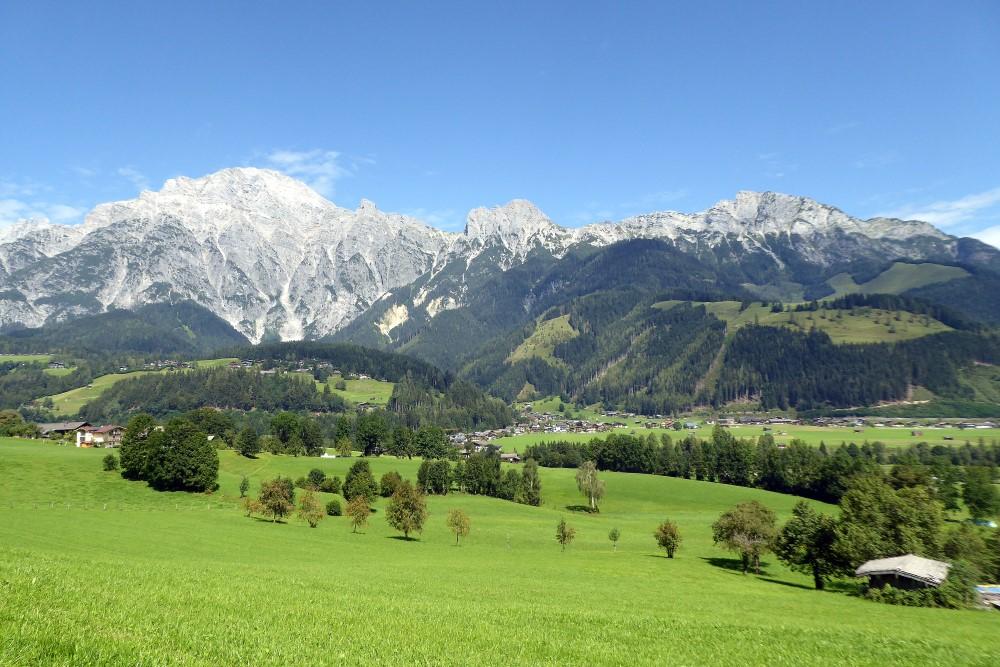leoganger-steinberge