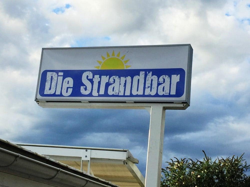 Strandbar-Faakersee