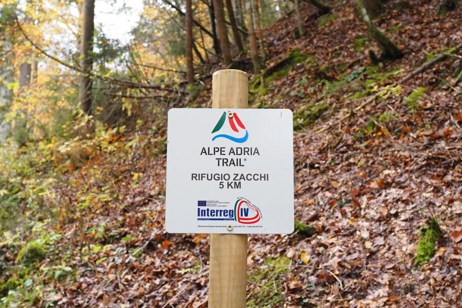 alpe-Adria-Trail-laghi-fusine