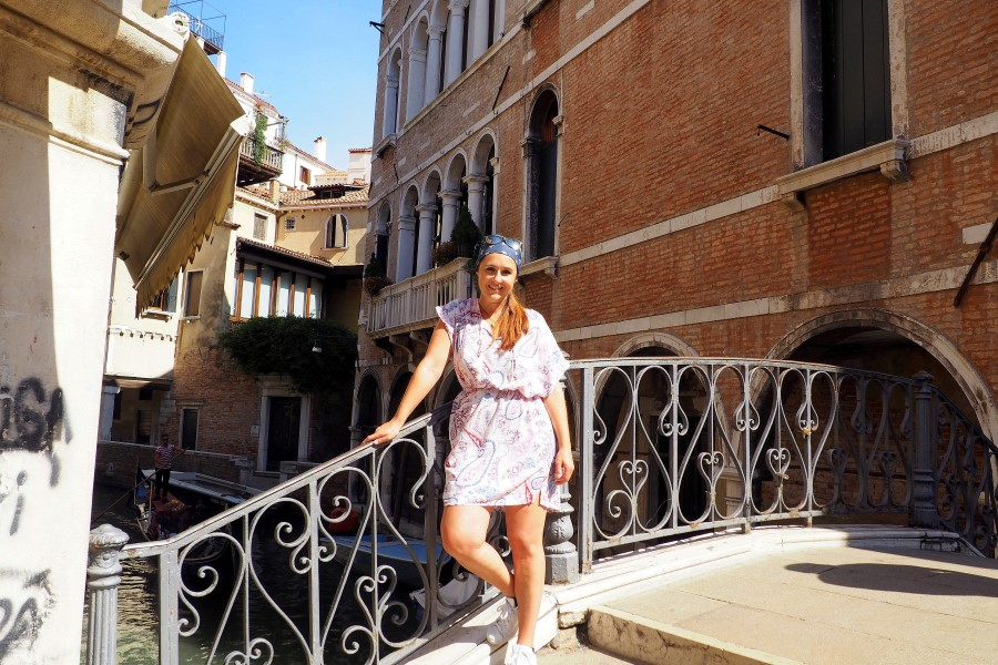 Venedig Sightseeing