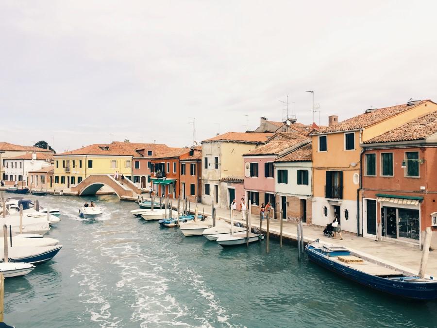 Murano Venedig