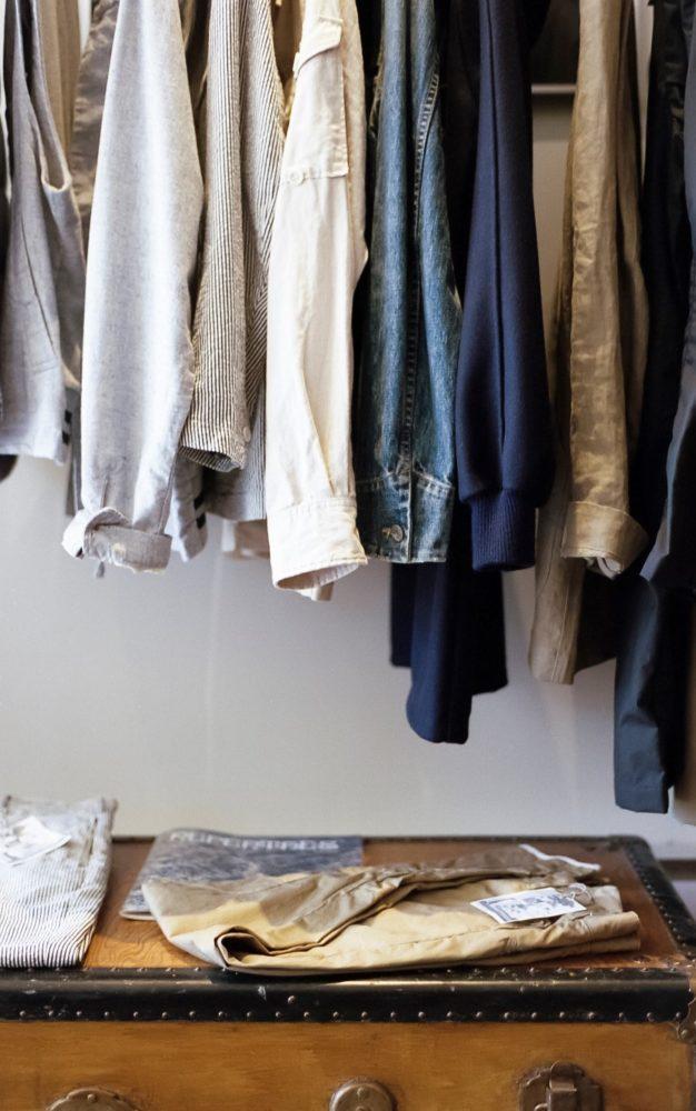 capsule-wardrobe