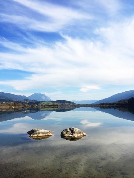 Kärnten-Hermagor-November
