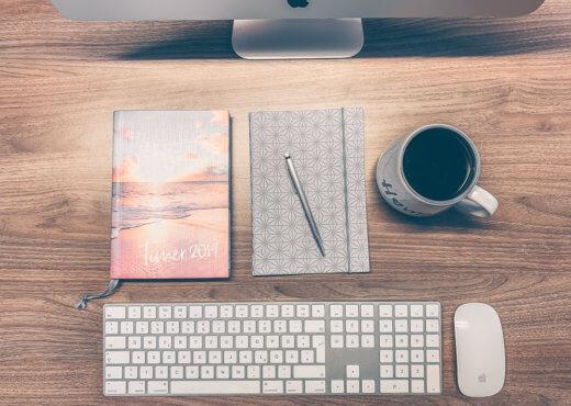 Organisiert-bleiben-Arbeit